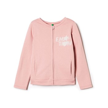 Benetton - Zerododici - Sweat-shirt - bicolore