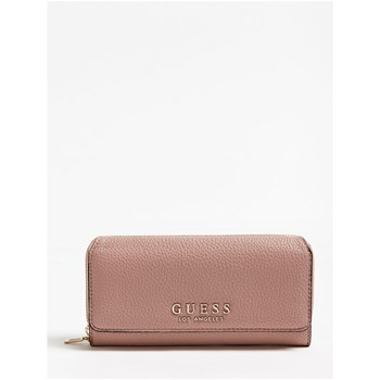 Guess - Brooklyn - Portefeuille - rose
