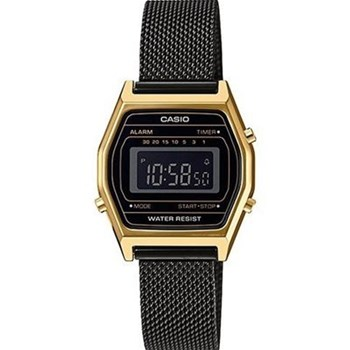 Casio - Montre digitale - noir