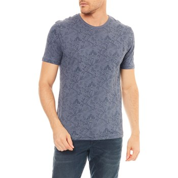 Jack & Jones - JprTerry - T-shirt manches courtes - bleu