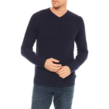 Jack & Jones - Jpre Thomas - Jersey - azul