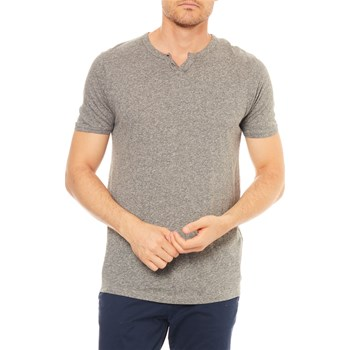 Jack & Jones - T-shirt manches courtes - gris