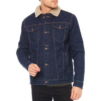 Jack & Jones - Chaqueta vaquera - denim azul