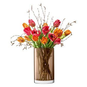 LSA International - Flower Colour - Vaso / Lanterna - 25cm