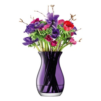 LSA International - Flower - Vaso per piccolo bouquet - 20 cm