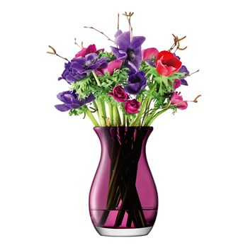 LSA International - Flower Colour - Vaso per piccolo bouquet - 20 cm