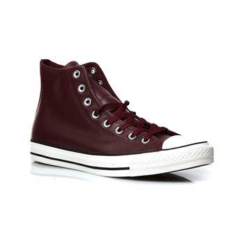 Converse - Chuck Taylor All Star - Hoge gympen - bordeaux