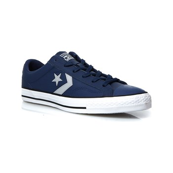 Converse - Star Player - Baskets - bleu