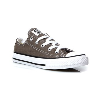 Converse - Chuck Taylor All Star - Baskets - gris souris