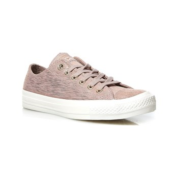 Converse - Chuck Taylor All Star - Baskets - rose clair