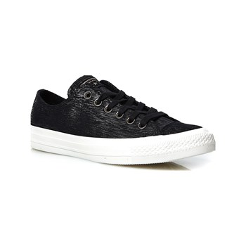 Converse - Chuck Taylor All Star - Turnschuhe - metallgrau