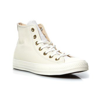 Converse - Chuck Taylor All Star - Baskets montantes - beige