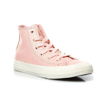 Converse - Chuck Taylor All Star - Baskets montantes - rose