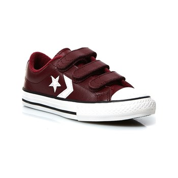 Converse - Star Player 3V - Baskets - bordeaux