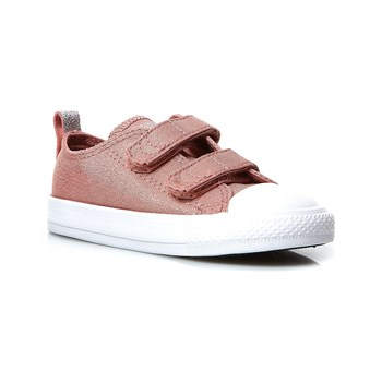 Converse - Chuck Taylor All Star 2V - Baskets - rose