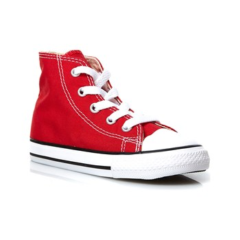Converse - Chuck Taylor All Star - Baskets montantes - rouge