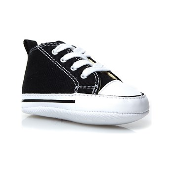 Converse - Chuck Taylor First star - Baskets montantes - blanc