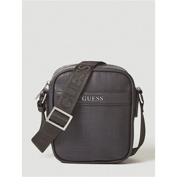 Guess - The Modern - Mini sac à bandoulière - noir