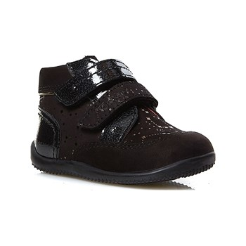 Kickers - Biliana - Bottines - nero