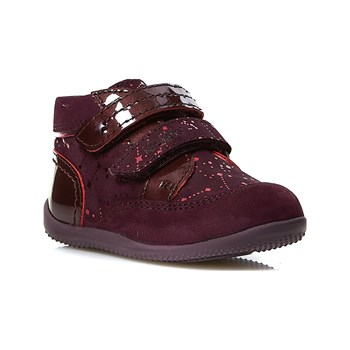 Kickers - Biliana - Bottines - viola
