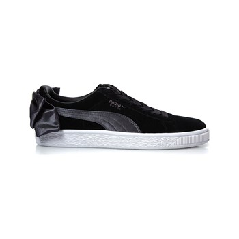 Puma - Bow - Sneakers in pelle - nero