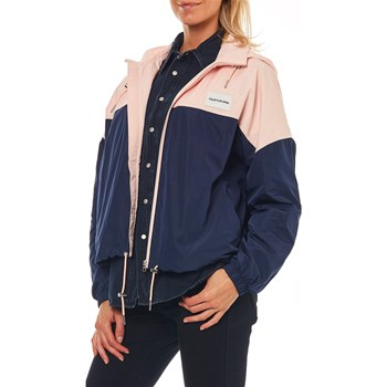 Calvin Klein Jeans - Coupe-vent - rose