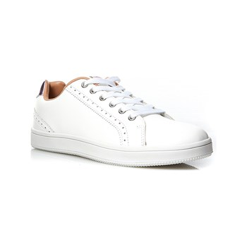 Only - Sneakers - bianco