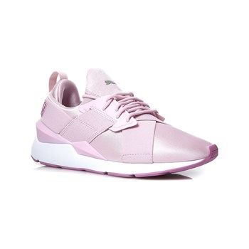 Puma - Muse - Baskets - rose