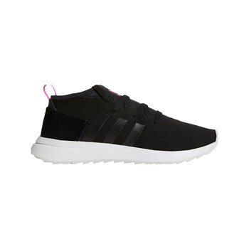 adidas Originals - Flb Mid W - Zapatillas - negro