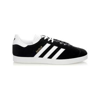 adidas Originals - GAZELLE - Baskets Mode - noir