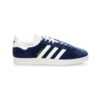 78293f830b3f adidas Originals Gazelle - Baskets Mode - bleu foncé