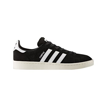 adidas Originals - CAMPUS - Baskets Mode - noir