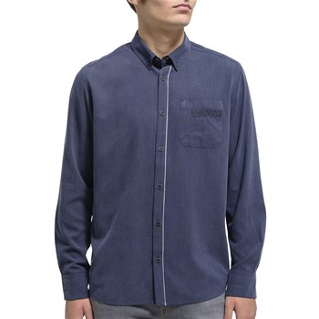 Oxbow - Cants - Chemise manches longues - bleu marine