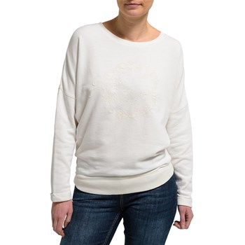 Oxbow - Siha - Sweat-shirt - blanc cassé