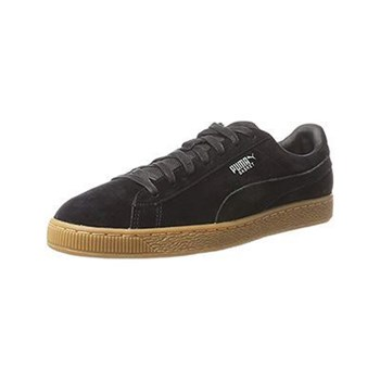 Puma - Weatherproof - Baskets basses - noir