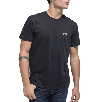 Oxbow - Task - T-shirt manches longues - noir