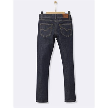 Cyrillus - Slim en denim - noir