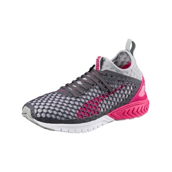 Puma - Ignite Dual Netfit - Baskets Running - multicolore