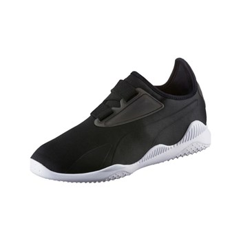 Puma - Mostro - Baskets Running - noir