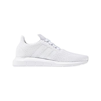 adidas Originals - Swift Run - Gympen / Sneakers - wit