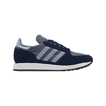 adidas Originals - Forest Grove - Zapatillas - azul