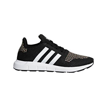 Adidas Originals - Swift Run - Baskets Mode - noir