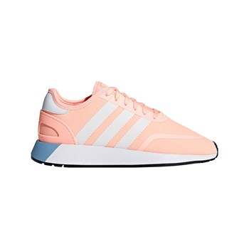 adidas Originals - N-5923 W - Low Sneakers - lachsfarben