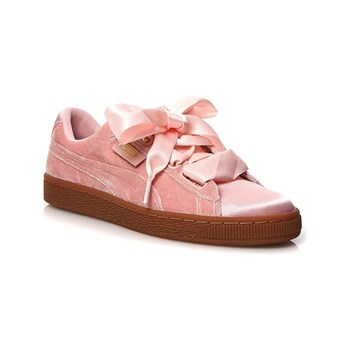 Puma - Heart - Baskets basses - rose