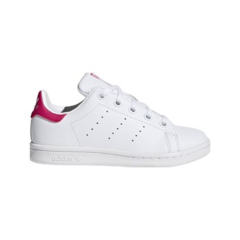 adidas Originals - Stan Smith C - Baskets - blanc