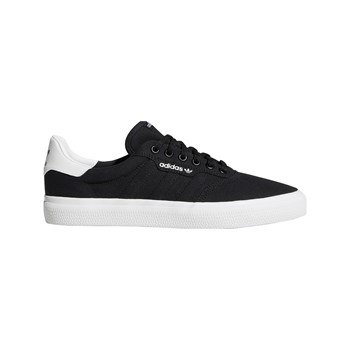 adidas Originals - 3MC - Baskets basses - noir