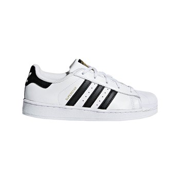adidas Originals - Superstar C - Baskets - blanc