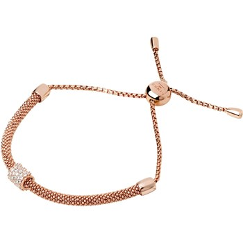 Links of London - Bracelet en or et argent - rose