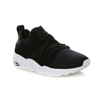 Puma - Blaze of Glory Soft - Zapatillas de running - negro