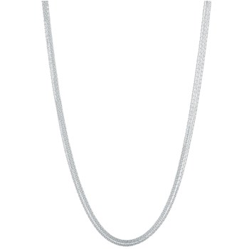 Links of London - Collier en argent